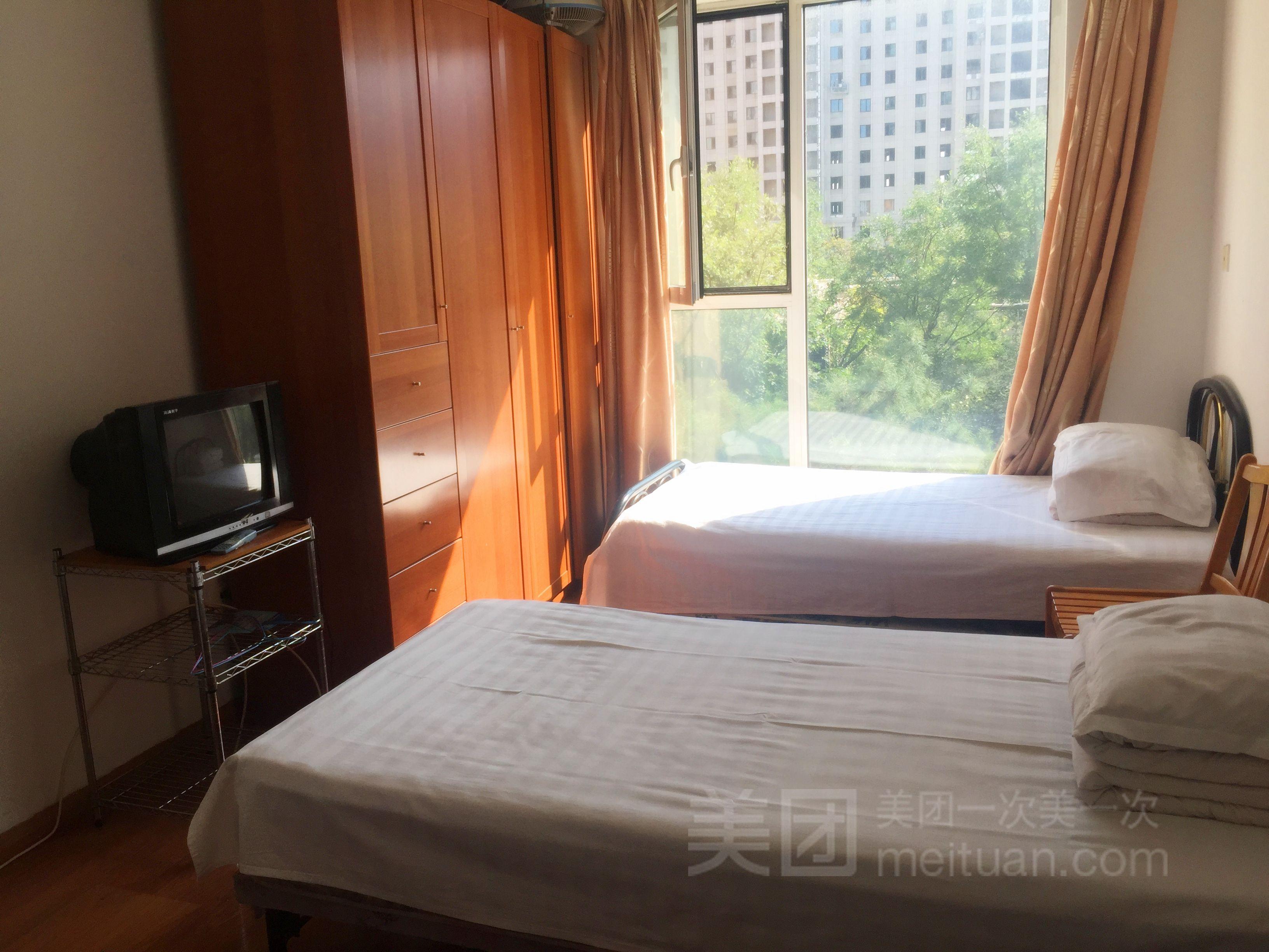302安康家庭旅馆预订/团购