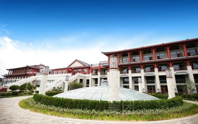 天沐温泉度假酒店预订/团购