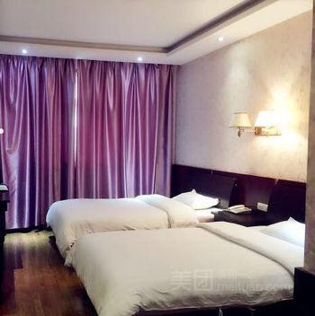【酒店】顺兴快捷宾馆-美团