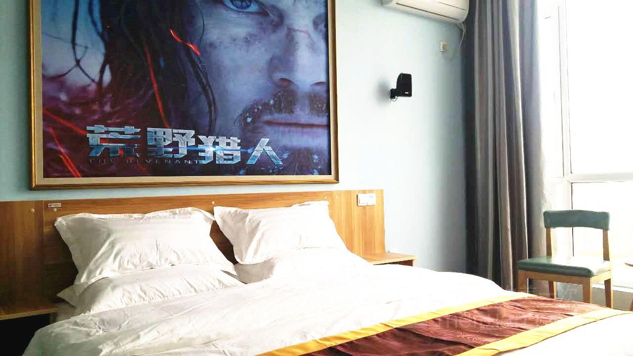 四季花开电影主题酒店预订/团购