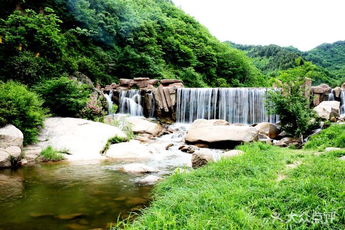 道须沟风景区