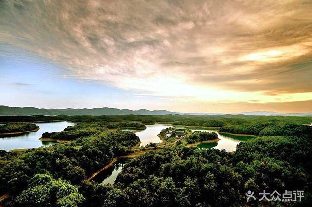 洈水风景区图片-北京自然风光-大众点评网
