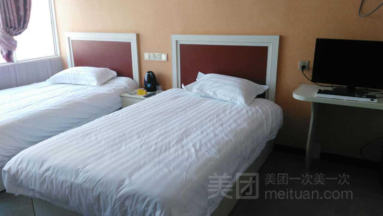 八度酒店公寓预订/团购