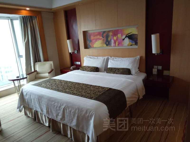 上海唐朝酒店式公寓预订/团购