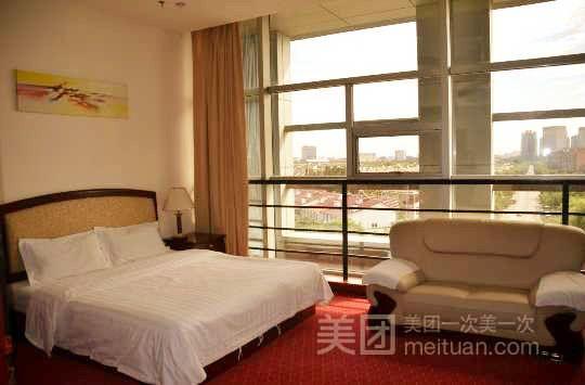 速8酒店(北京亦庄天宝店)预订/团购