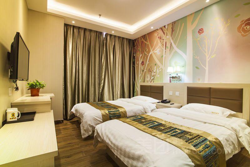 速8酒店(北京金盏蟹岛南门店)预订/团购