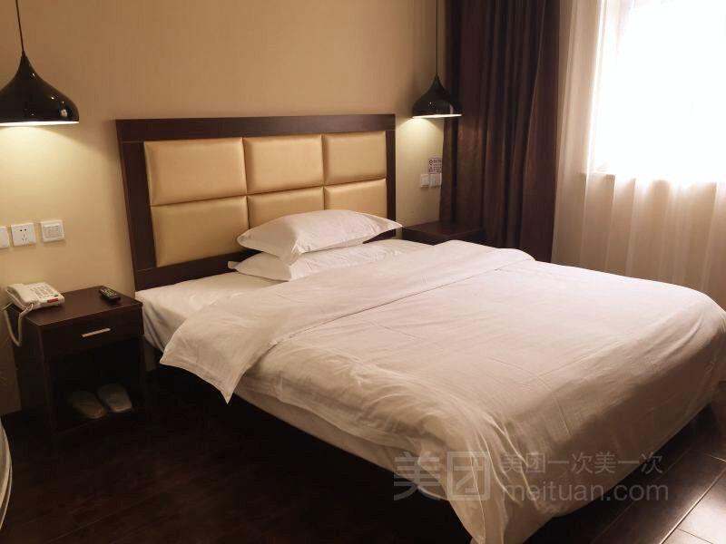 丹峰酒店预订/团购