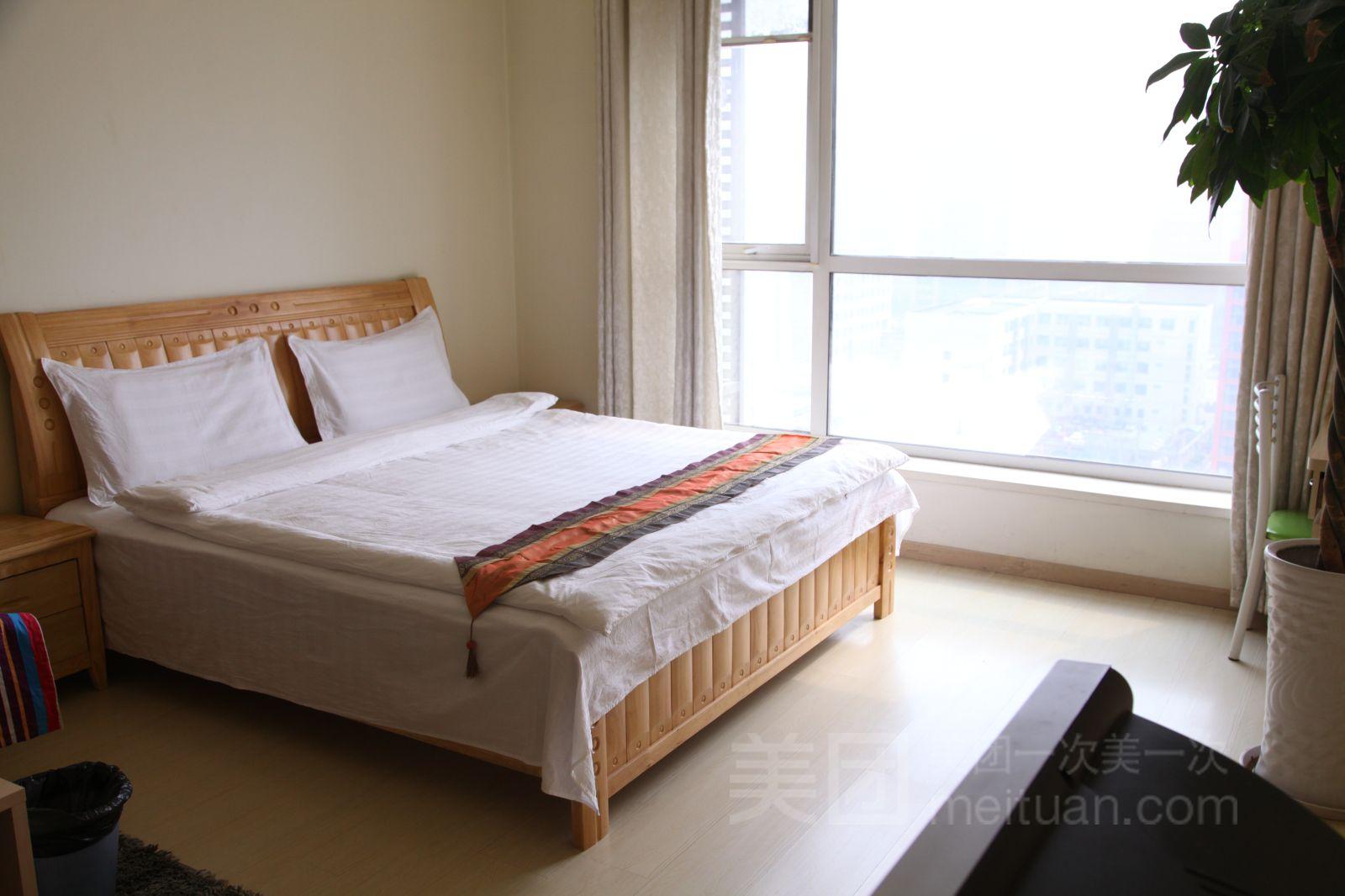 君享家度假公寓(后现代城店)预订/团购