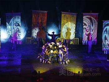 【荔波县】水韵樟江夜游(成人票)-美团