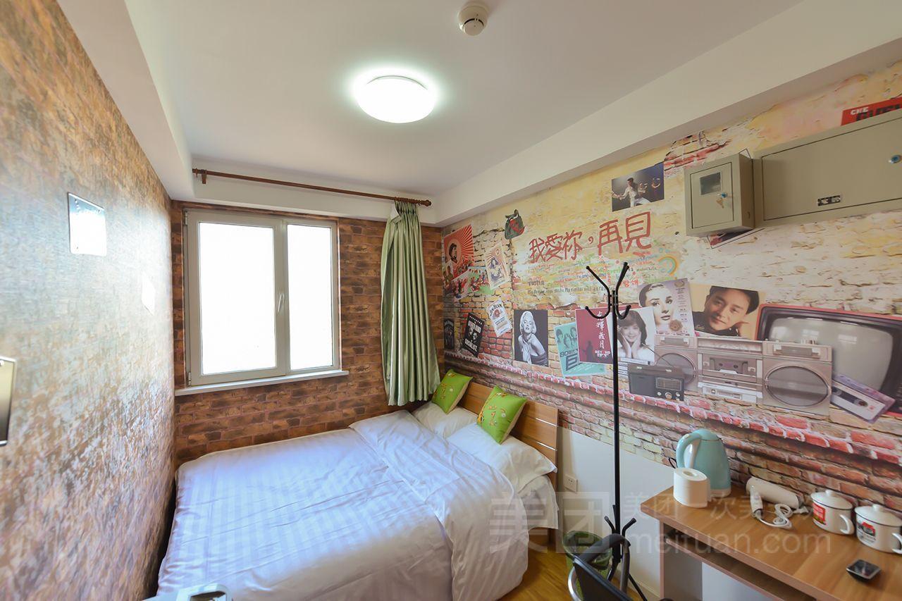 正青春自助式主题公寓(北京沙河店)预订/团购