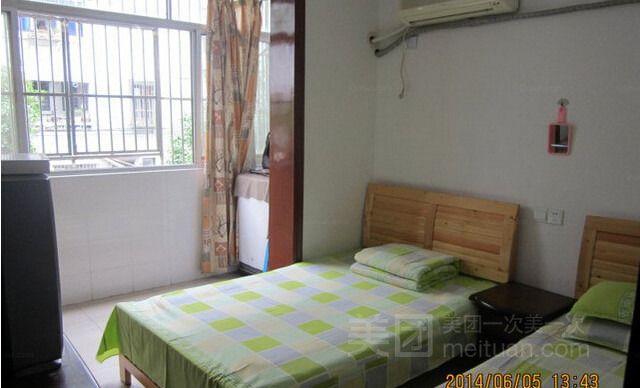 紫秀之家家庭公寓预订/团购