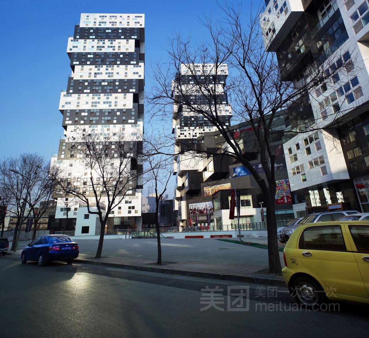 设计师广场枫之家一居预订/团购