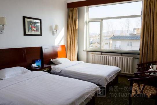 速8酒店(北京延庆南菜园店)预订/团购