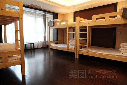 舒舍青年公寓(四惠店)预订/团购