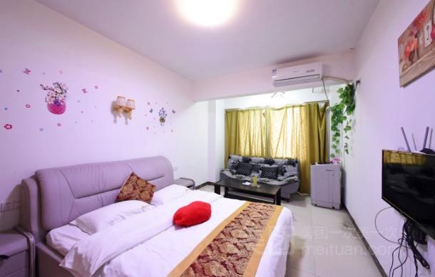 私享家酒店式公寓(雨花亭店)预订/团购