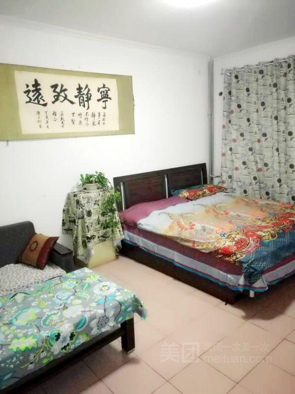 北京工业大学潘道庙民宿预订/团购