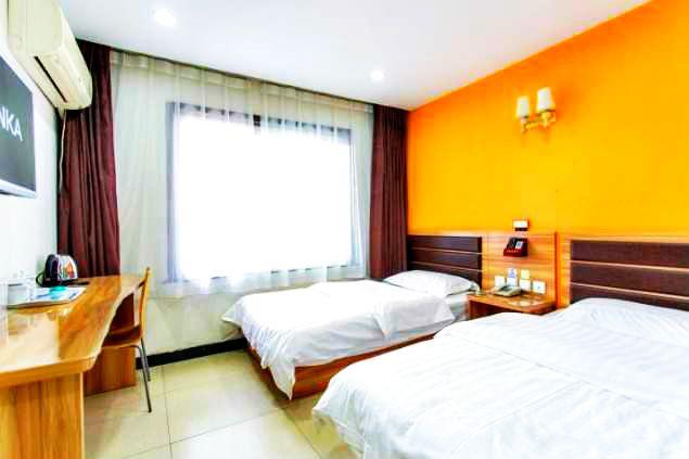 99优选酒店(北京南站天坛南门店)预订/团购
