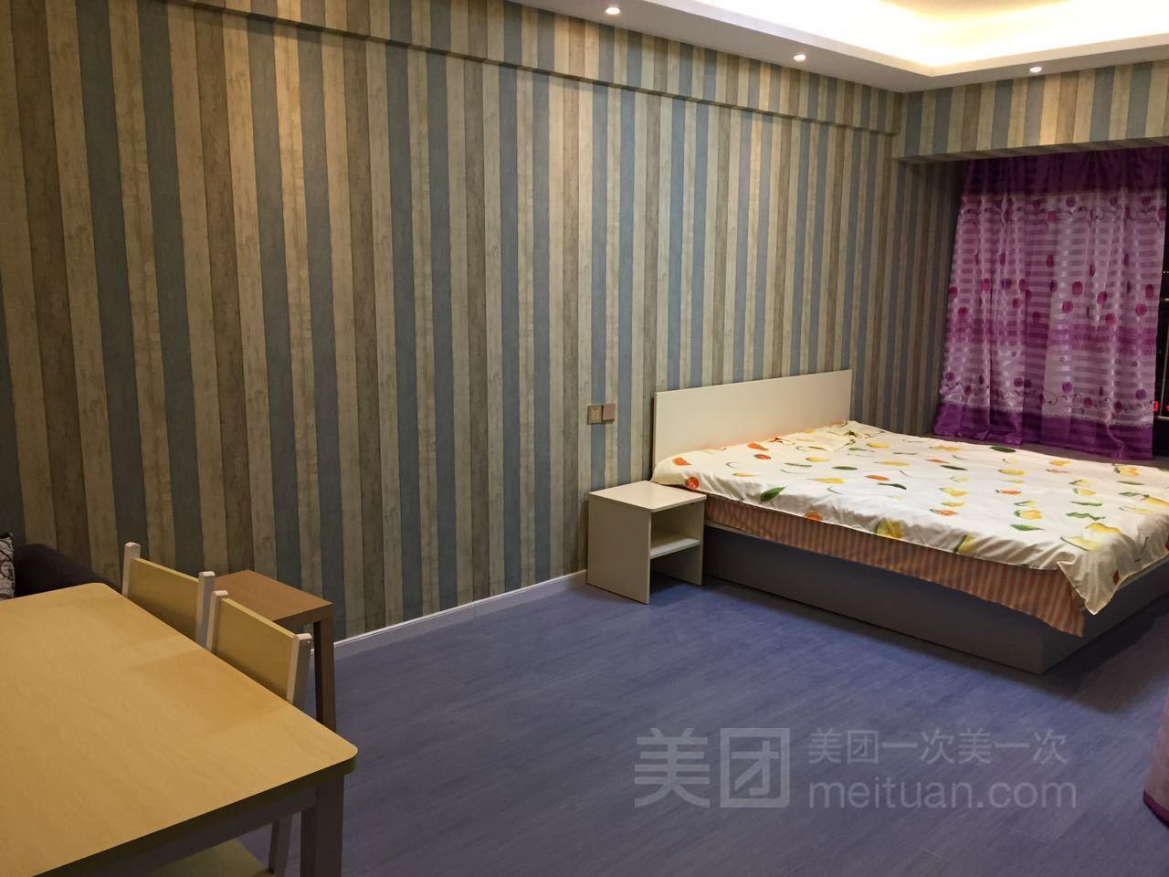 上海灵感酒店式公寓预订/团购