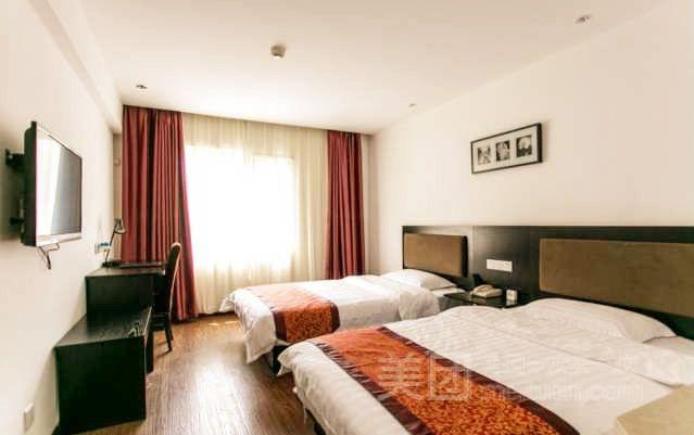 速8酒店(北京朝阳路兴隆店)预订/团购