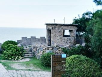 南炮台风景区