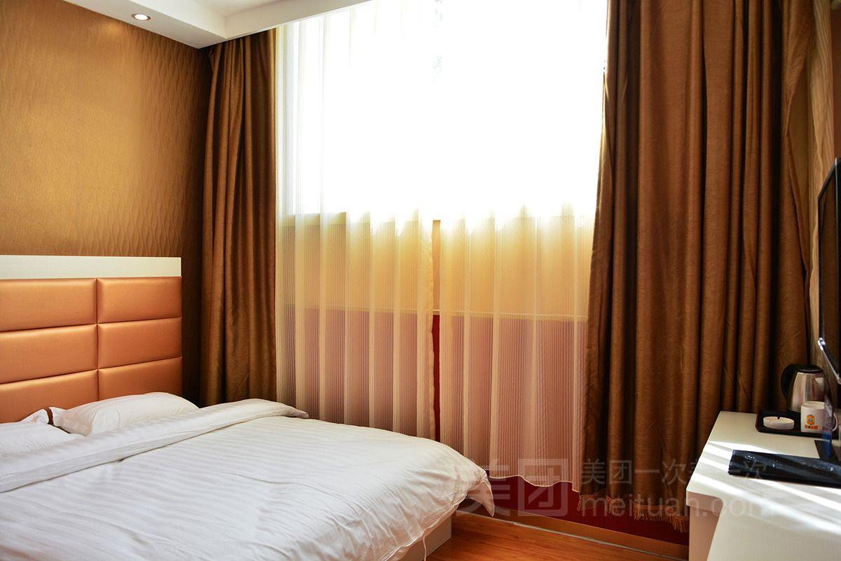 速8酒店(北京前门大栅栏店)预订/团购