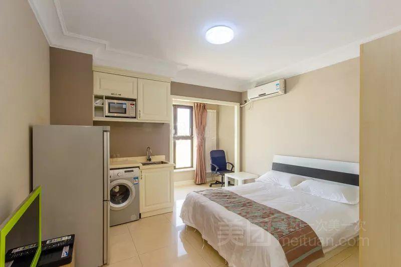 北京中海宜家酒店公寓预订/团购