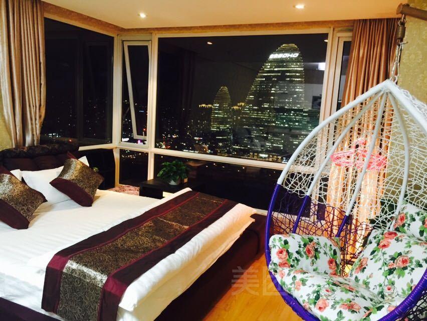 北京商隐酒店式公寓(望京悠乐汇店)预订/团购