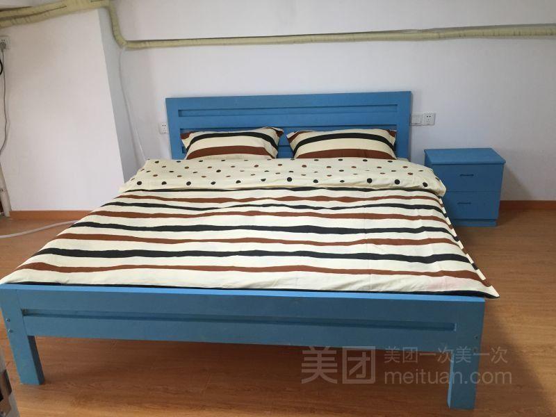 远香湖畔LOFT居家公寓预订/团购