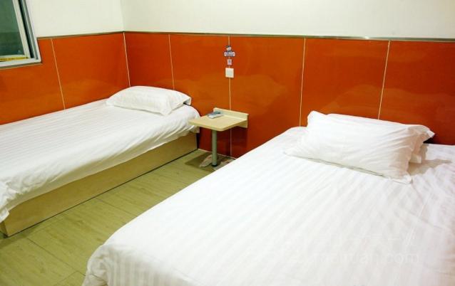 99旅馆连锁(上海西藏北路店)预订/团购