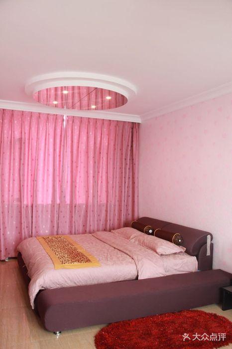 义县义州镇新汉庭商务宾馆酒店快照图片 - 第18张