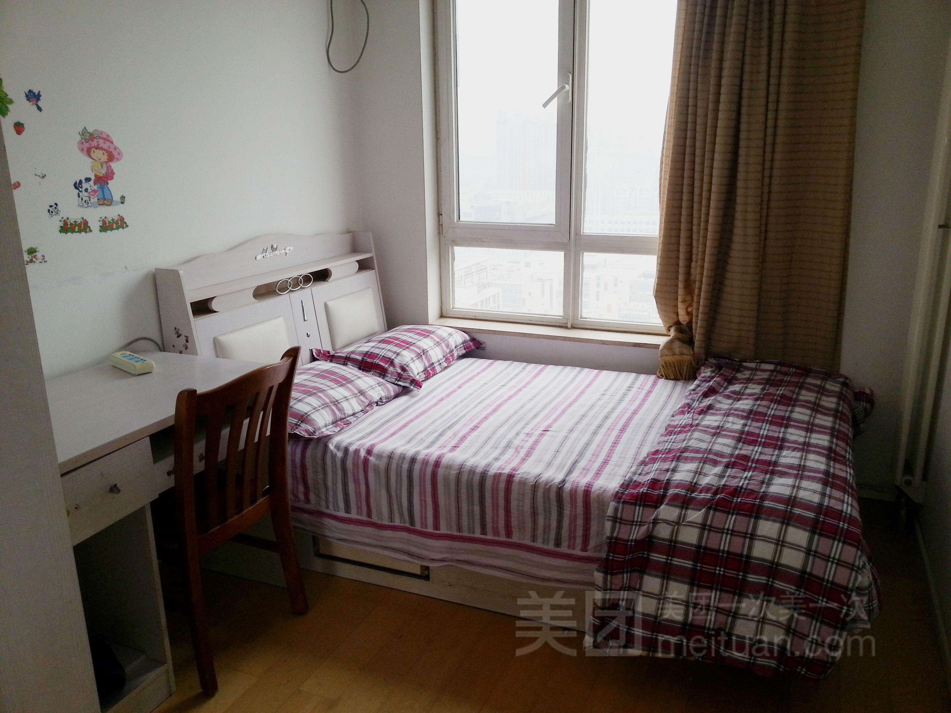 北京含雅公寓苹果社区店预订/团购