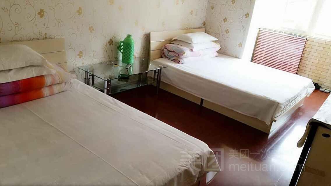 301美洁家庭公寓预订/团购