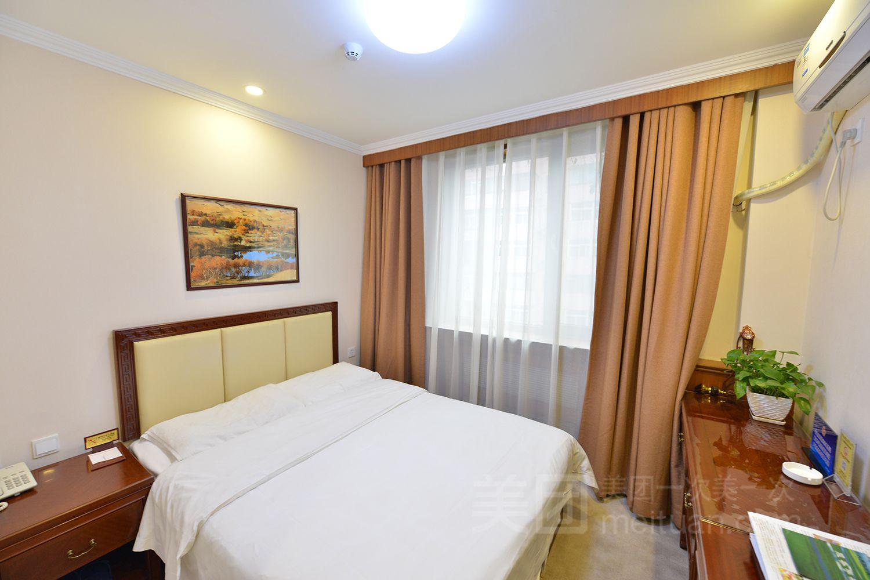 北京七喜酒店公寓(中关村店)预订/团购