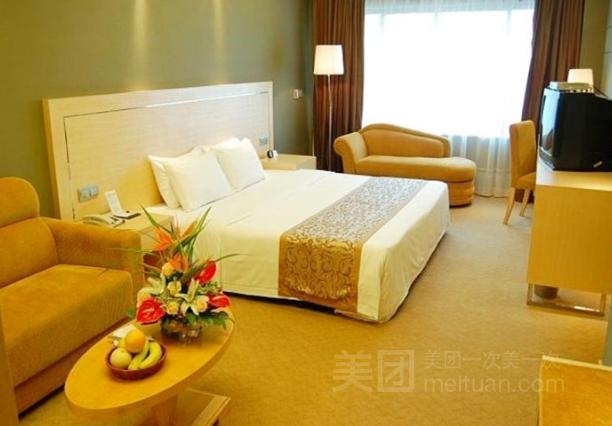 小梅沙大酒店预订/团购