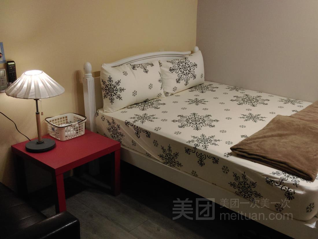 西门橙舍背包客国际青年旅舍(TW-Taipei City Hostel)预订/团购