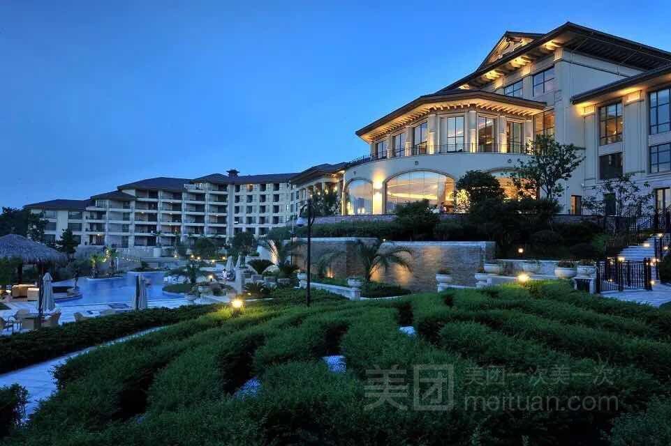 杭州千岛湖润和建国度假酒店预订/团购