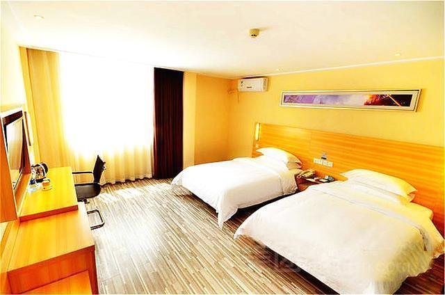 99优选酒店(北京联想桥店)预订/团购