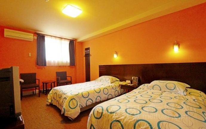 莫泰酒店(延安西路店)预订/团购