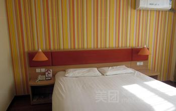 【酒店】如佳快捷酒店-美团