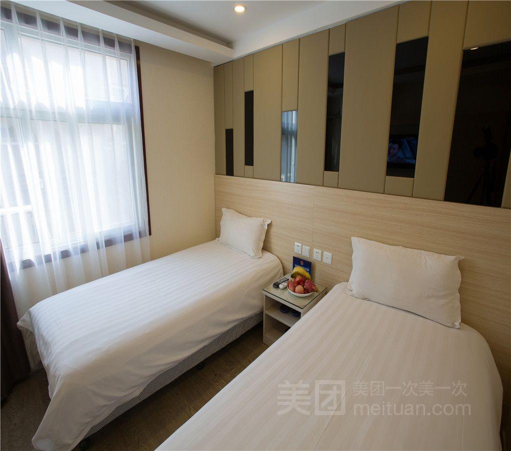 胜高连锁酒店(北京大红门店)(原元丰商务酒店)预订/团购