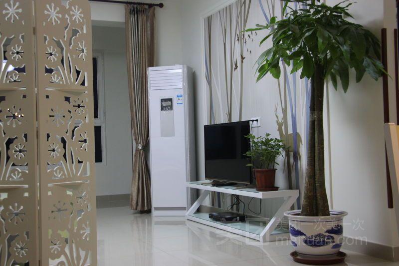 偶寓-青年良品公寓(华业东方玫瑰店)预订/团购