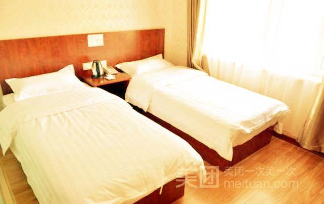 99优选酒店(北京达官营地铁站店)预订/团购