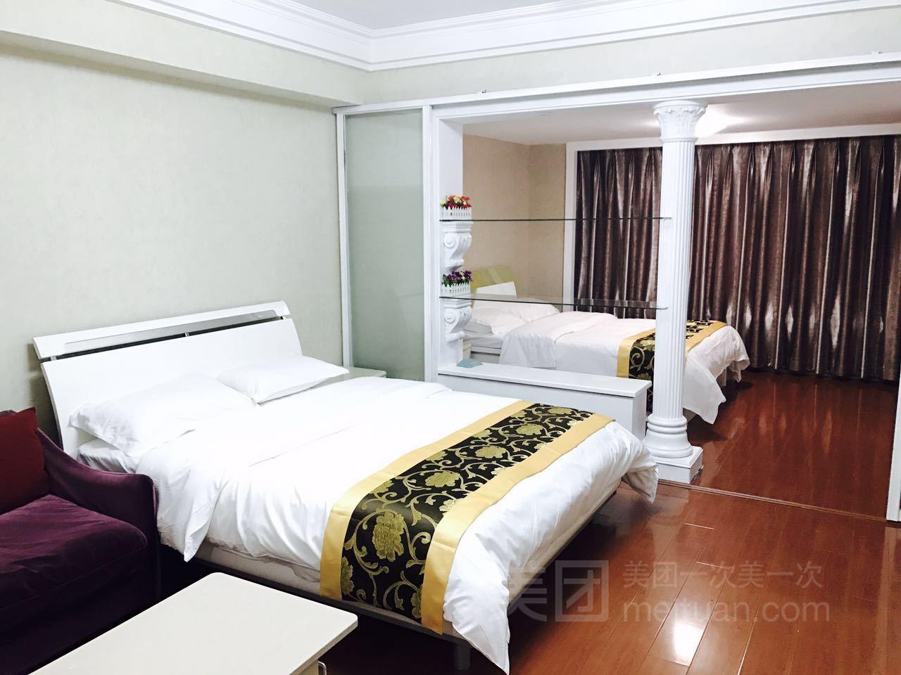 米兰酒店式公寓预订/团购