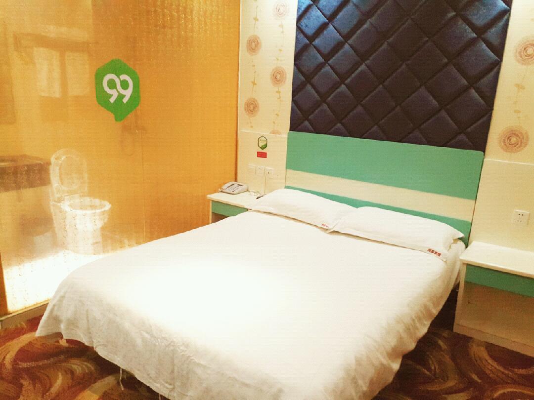 99优选酒店(上海闵行交大店)预订/团购