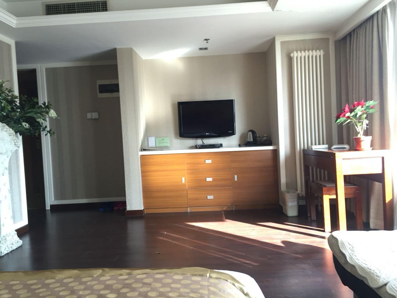 复地国际公寓酒店预订/团购