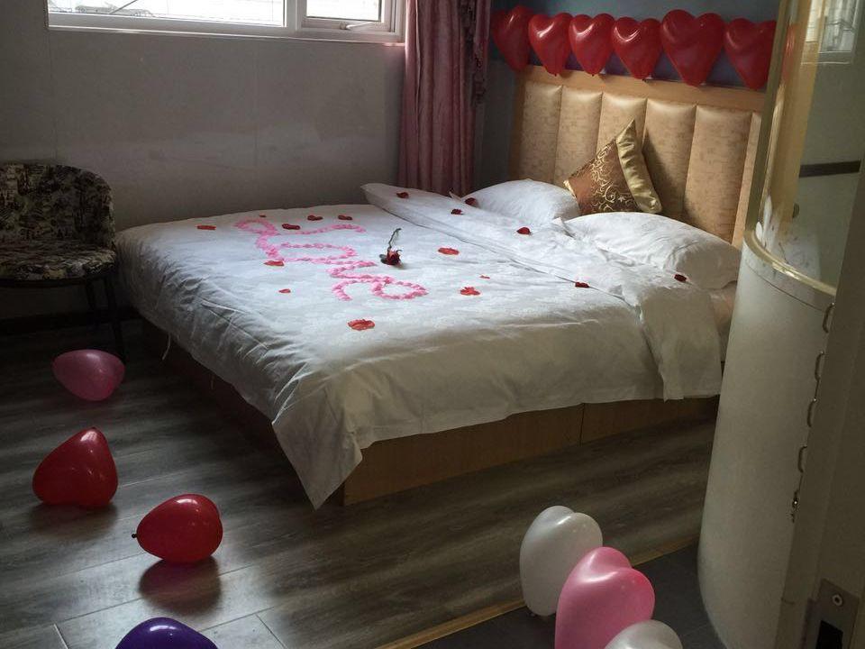 速8酒店(北京西客站马连道店)预订/团购