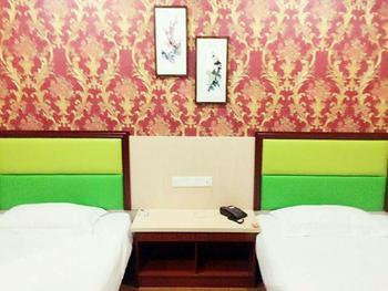 【酒店】东升商务宾馆-美团