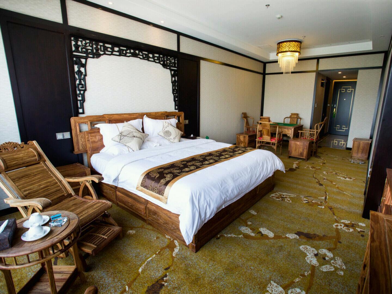 圣厚源酒店预订/团购