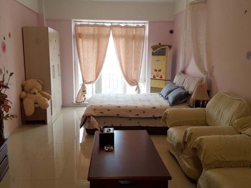 羙刻羙加主题酒店式公寓预订/团购