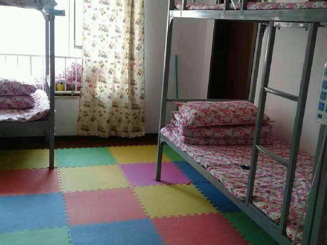 每日新阳光学生公寓预订/团购